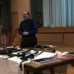 Conférence Nihon-Tô / novembre 2019
